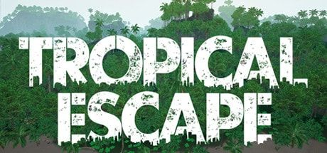 Download Games PC Gratis Tropical Escape Full Version