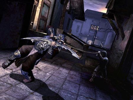 Download Prince of Persia The Two Thrones Full Version
