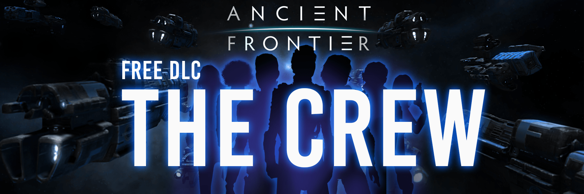 Download Games PC Gratis Ancient Frontier – The Crew Full Version