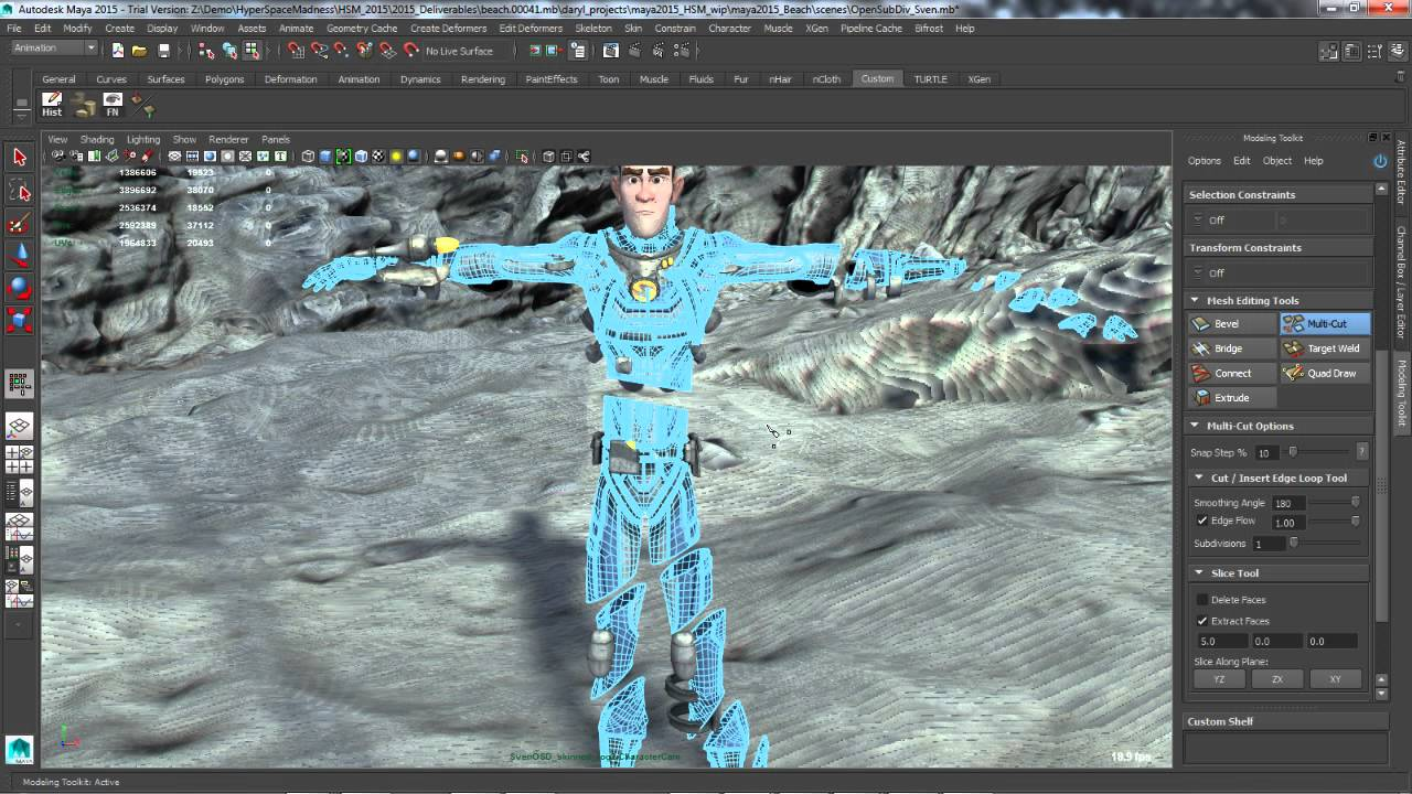 autodesk maya 2015 download