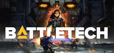 Download Games PC Gratis BATTLETECH Repack