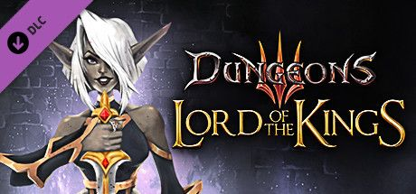 Download Games PC Gratis Dungeons 3 – Lord of the Kings Full Version
