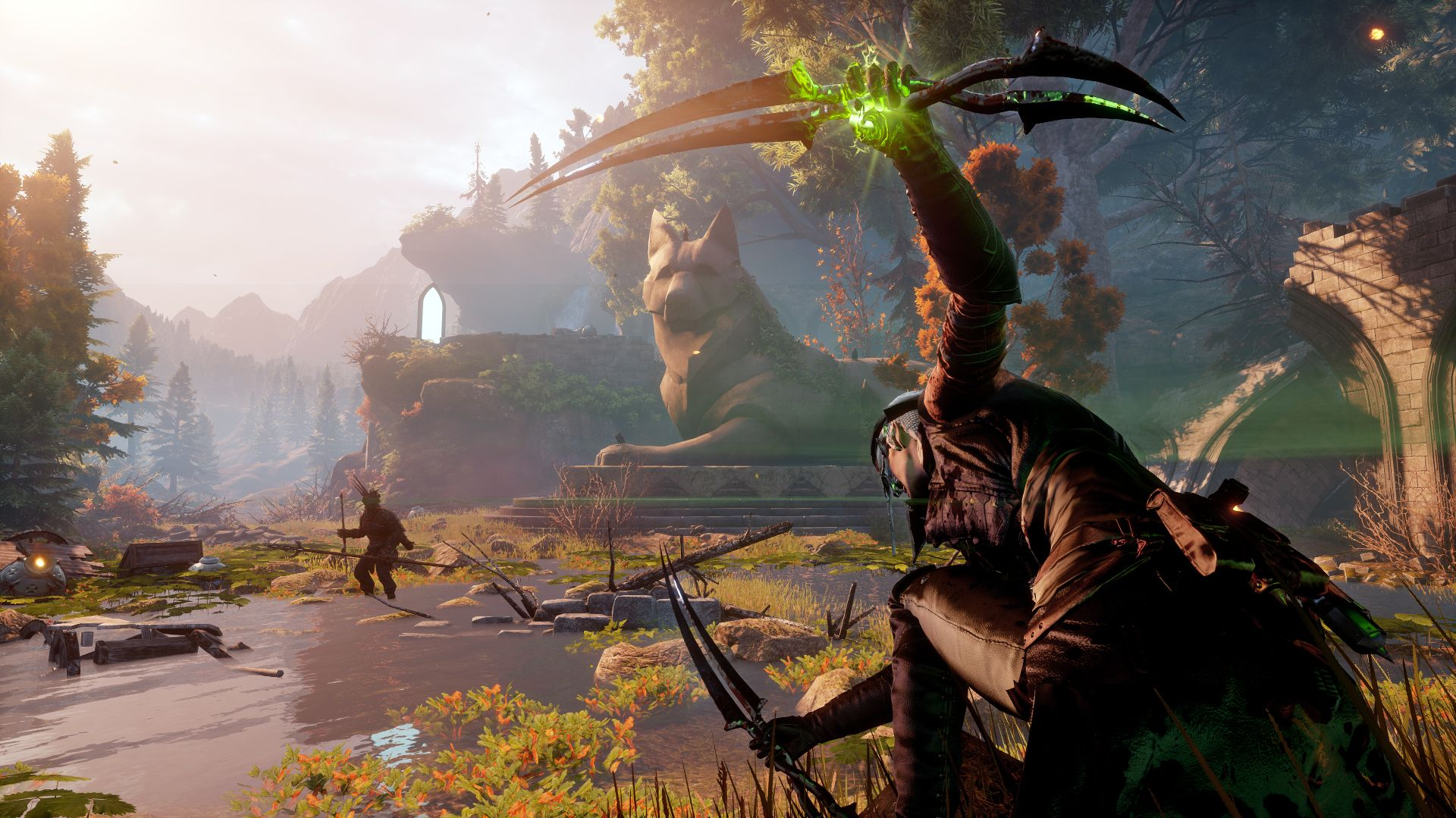Download Game Dragon Age Inquisition Full Repack