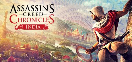 Assassins's Creed Chronicles: India Full Version
