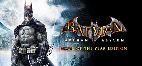 Download Game Batman: Asylum Full Version