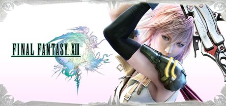 Download Game Final Fantasy XIII Full Version
