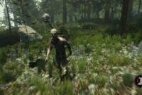 Download Game The Forest Full Version