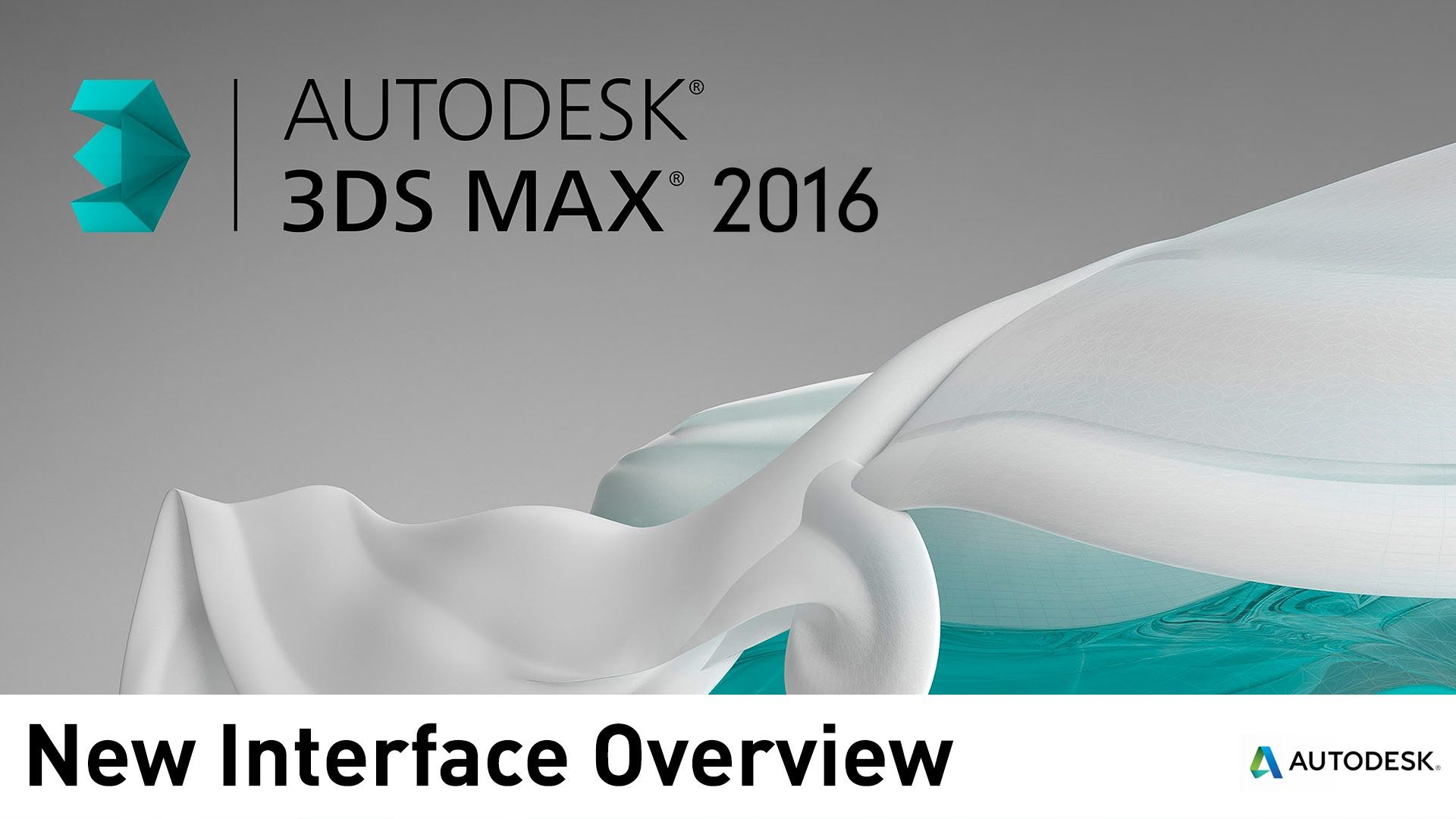 Download Gratis Autodesk 3ds Max 2016 Full Version