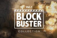 Download Gratis Filmora Block Buster v1 Effect Pack