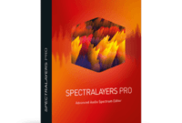 Download Gratis MAGIX SpectraLayers Pro Full Version