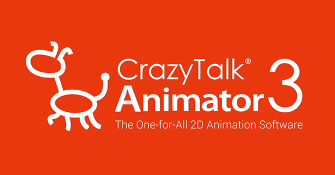 Download Gratis Reallusion CrazyTalk Animator 3 Full Version