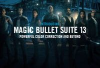 Download Gratis Red Giant Magic Bullet Suite 13 Full Version