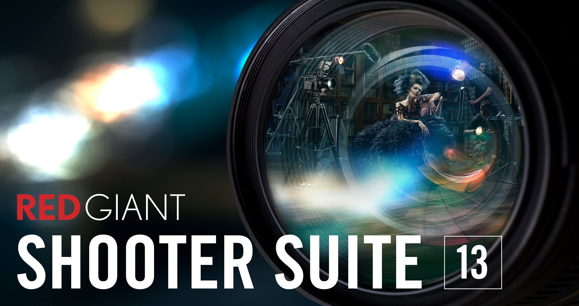 Download Gratis Red Giant Shooter Suite 13 Full Version