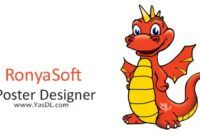 Download Gratis RonyaSoft Poster Designer Full Version