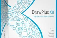 Download Gratis Serif DrawPlus X8 Full Version