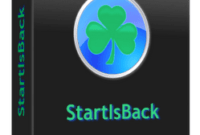 Download Gratis StartIsBack++ Full Version