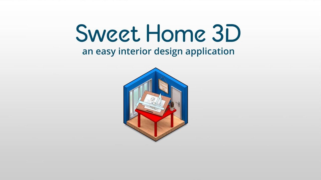 Download Gratis Sweet Home 3D Full Version