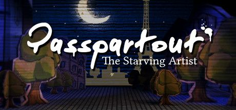 Download Games PC Gratis Passpartout: The Starving Artist Full Version