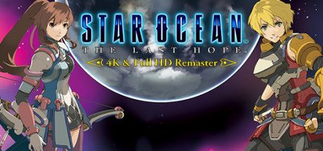 Download Game PC Gratis STAR OCEAN – THE LAST HOPE – 4K & Full Remaster Full Version