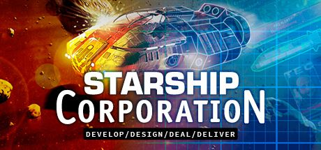 Download Game PC Gratis Starship Corporation Full Version