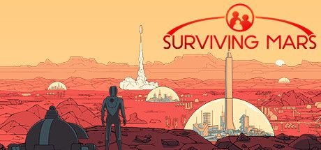 Download Games PC Gratis Surviving Mars Full Version