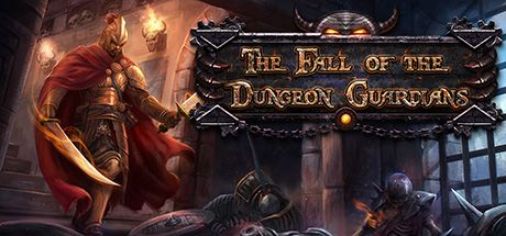 Download Games PC Gratis The Fall of the Dungeon Guardians – Enhanced Edition Full Version