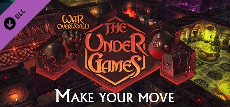 Download Games PC Gratis War for the Overworld – The Under Games Full Version