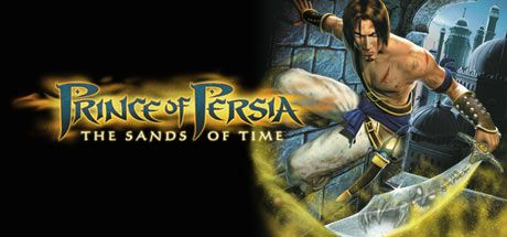 Download Game Prince of Persia The Sands of Time