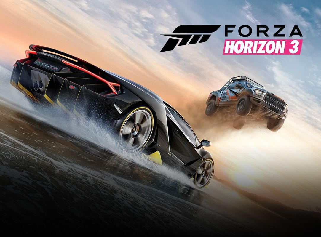 Download Forza Horizon Full Repack