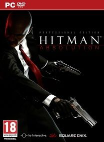 Hitman Absolution Professional Edition V 1.0.447.0 Full Repack