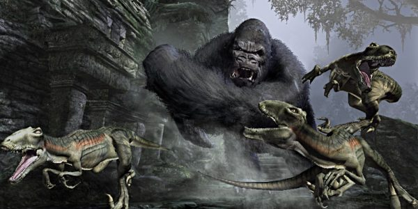 Download Game King Kong Full Version – 01