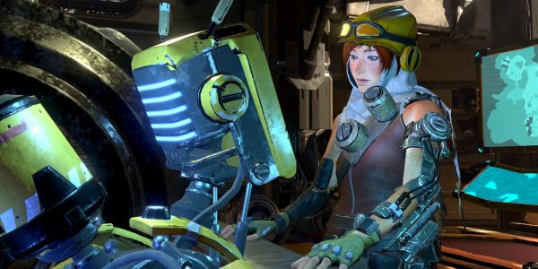 Download Game Recore Full Version – 04