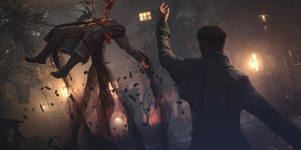 Download Game Vampyr Full Version – 02