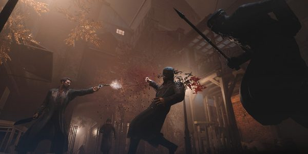 Download Game Vampyr Full Version – 04