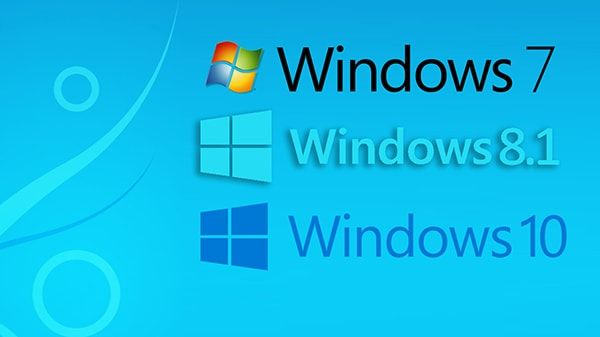 Download Gratis Windows 7, 8.1, 10 Terbaru