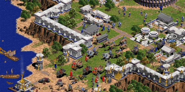 Download Game Age of Empires Full Version – 01