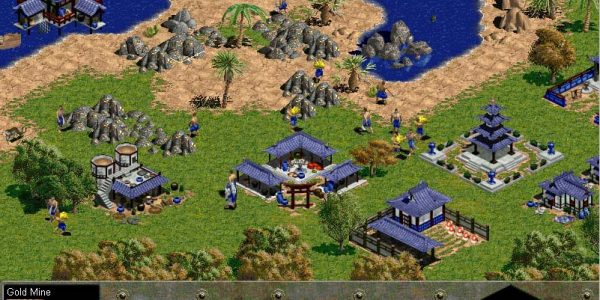 Download Game Age of Empires Full Version – 02