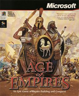 Download Game Age of Empire Full Version
