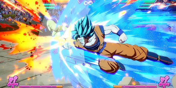 Download Game Dragon Ball FighterZ Full version – 02