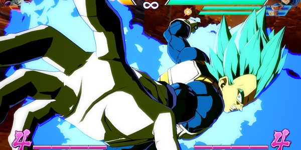 Download Game Dragon Ball FighterZ Full version – 03