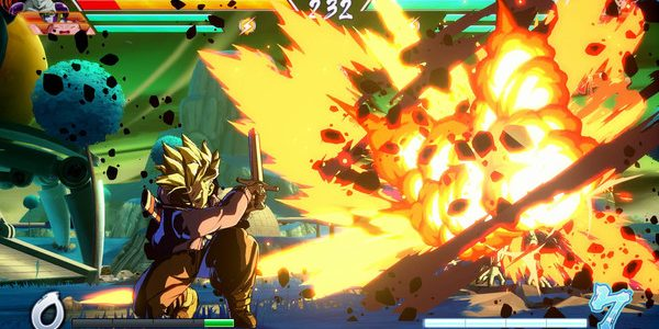 Download Game Dragon Ball FighterZ Full version – 04