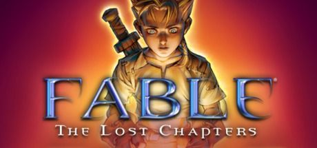 Download Game FABLE Lost Chapters
