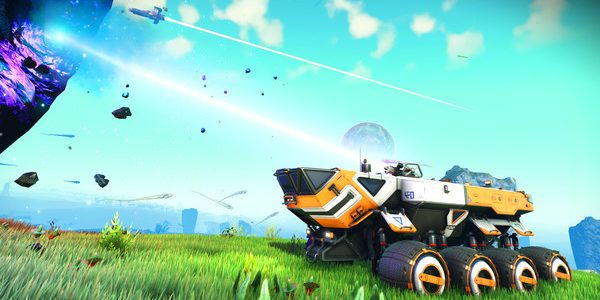 Download Game No Man's Sky Next Full Version – 02
