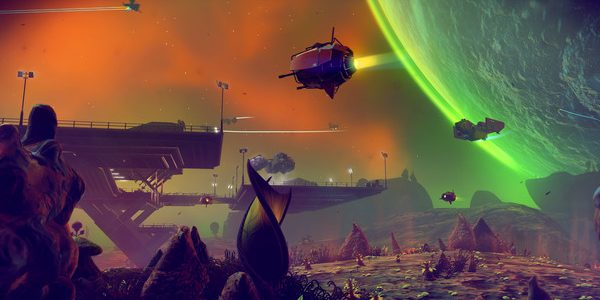 Download Game No Man's Sky Next Full Version – 03
