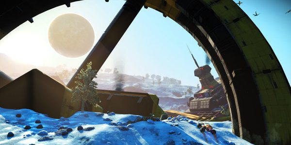 Download Game No Man's Sky Next Full Version – 04