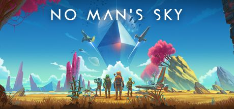 Download Game No Man's Sky Next Full Version