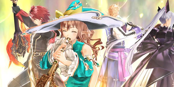 Download Game Shining Resonance Refrain Full Version – 01