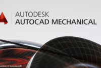 Download Gratis AutoCAD Mechanical Full Version