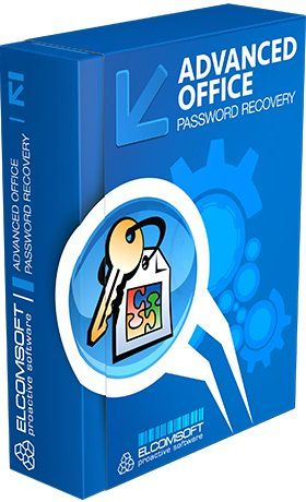 Download Gratis ElcomSoft Advanced Office Password Recovery Full Version