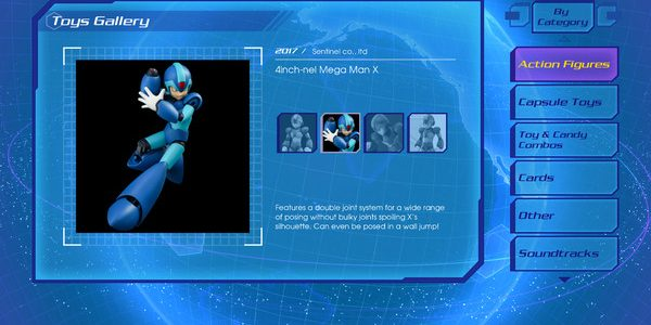 Download Megaman X Legacy Collection – 04
